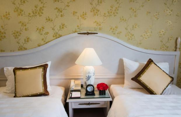 фотографии отеля Chalcedony изображение №39