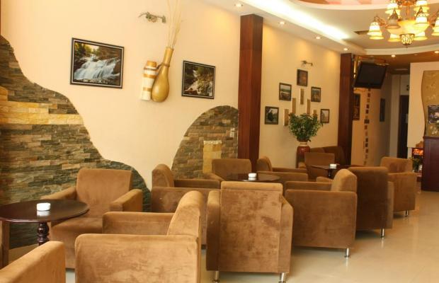 фотографии отеля Dalat Green City Hotel изображение №11