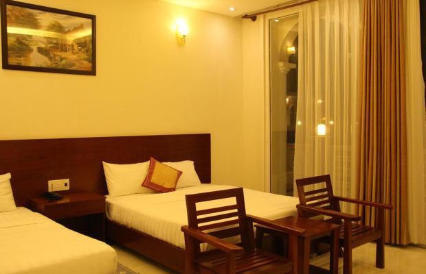 фото отеля Chau Thanh Hotel изображение №13