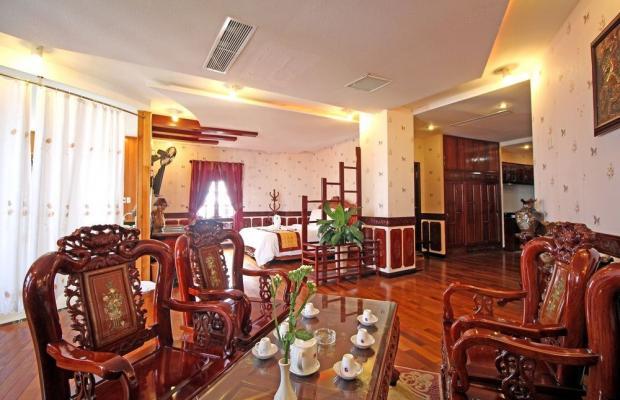 фотографии отеля Phuong Dong Hotel (ex. Orient Hotel) изображение №23