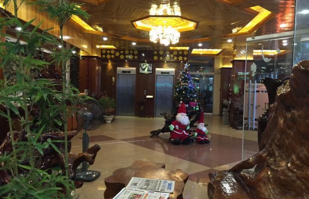 фото Phuong Dong Hotel (ex. Orient Hotel) изображение №10