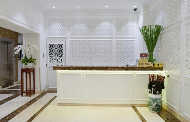 фотографии отеля Hong Ngoc Dynastie Hotel изображение №31