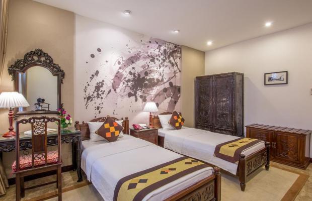 фотографии Hong Ngoc Dynastie Hotel изображение №16