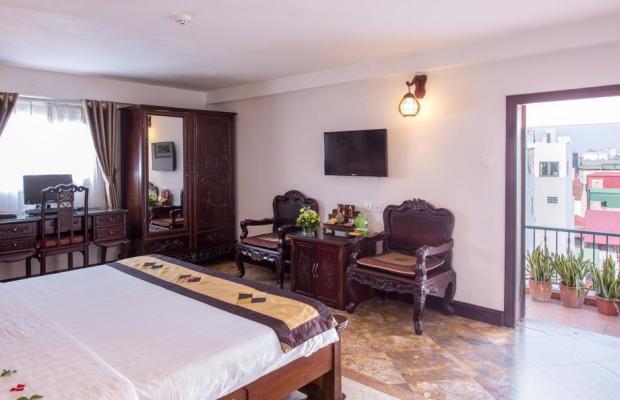 фотографии отеля Hong Ngoc Dynastie Hotel изображение №7