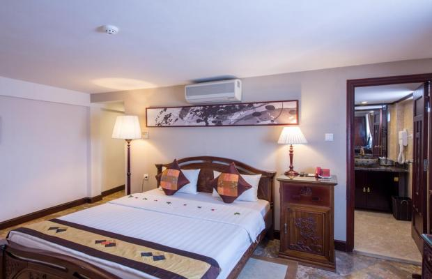 фото отеля Hong Ngoc Dynastie Hotel изображение №5