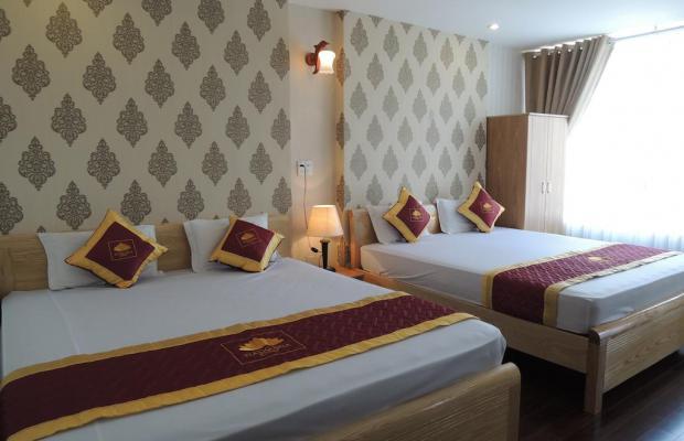 фото отеля Hang Nga 1 Hotel изображение №21