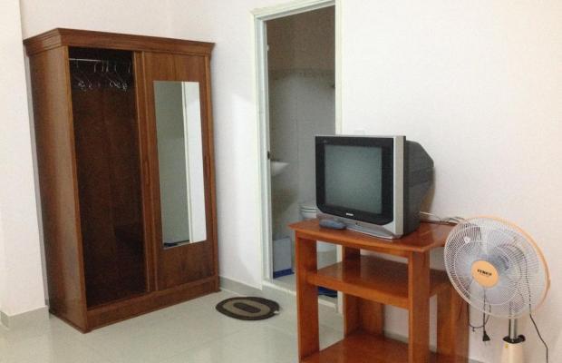 фото отеля Cam Tu Cau Hotel изображение №9