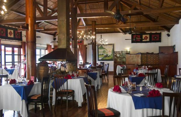фото отеля Victoria Sapa Resort and Spa изображение №17