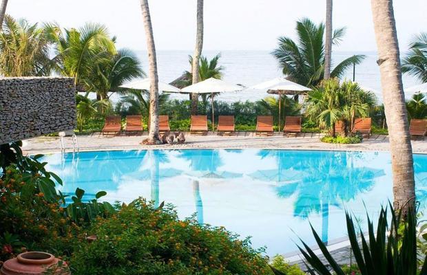 фото Hoang Ngoc Resort (Oriental Pearl) изображение №22