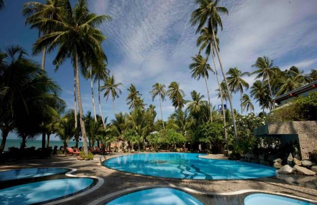 фотографии отеля Hoang Ngoc Resort (Oriental Pearl) изображение №19