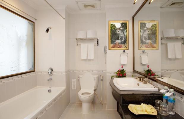 фото отеля Huong Giang изображение №17