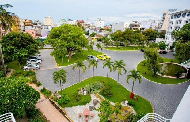 фотографии отеля Huong Giang изображение №7