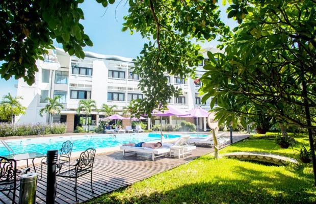 фотографии отеля Huong Giang изображение №3