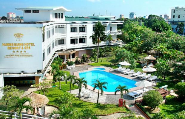 фото отеля Huong Giang изображение №1