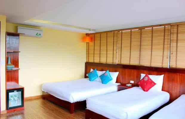 фото Fansipan View Hotel изображение №26