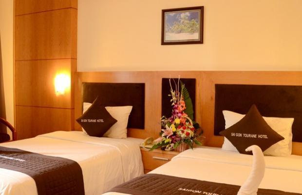 фото отеля Saigontourane Hotel изображение №33