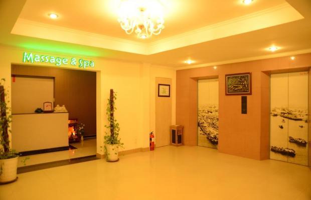 фото Saigontourane Hotel изображение №22