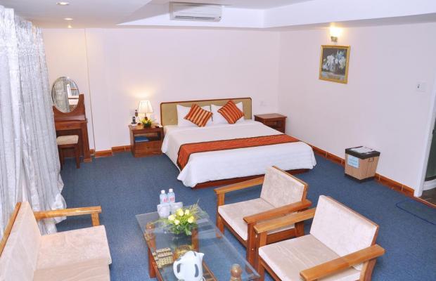 фото A25 Hotel - 137 Nguyen Du (ex. Sao Minh Star Light Hotel) изображение №10