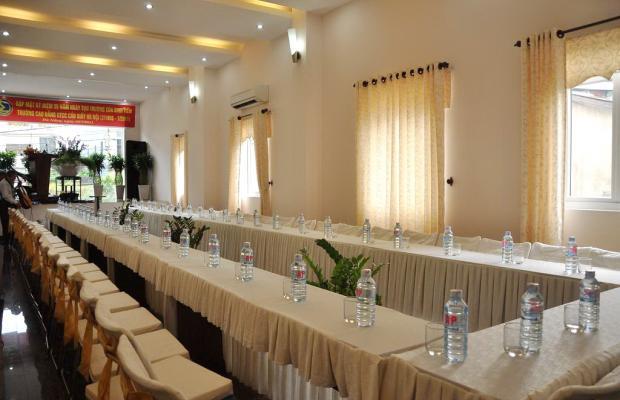 фотографии отеля A25 Hotel - 137 Nguyen Du (ex. Sao Minh Star Light Hotel) изображение №7