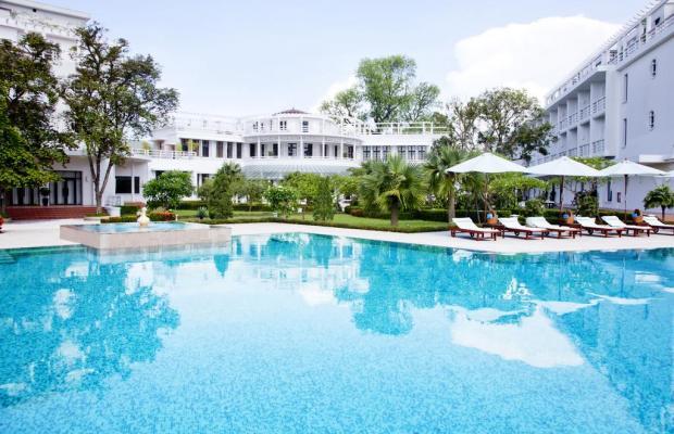 фото отеля La Residence Hotel & Spa изображение №1