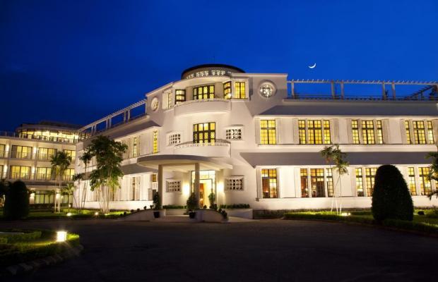 фотографии отеля La Residence Hotel & Spa изображение №7