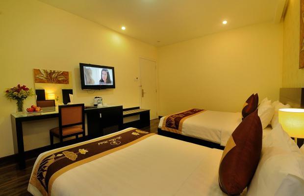 фотографии отеля Hosen Boutique (ex. Ho Sen 2 Hotel; Apollo) изображение №15