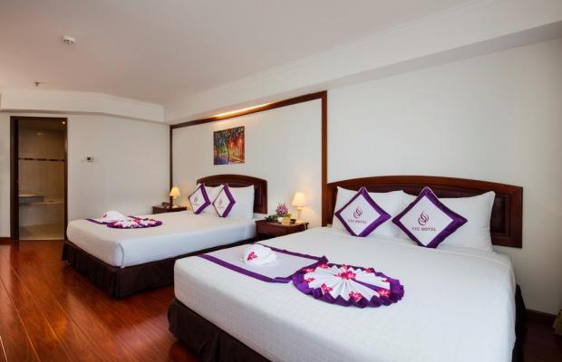фотографии TTC Hotel Premium Phan Thiet (ex. Park Diamond) изображение №8