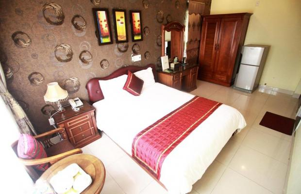 фото Tien Thinh Hotel изображение №6