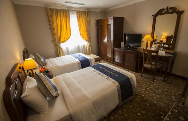 фото Adamas Hanoi Hotel (ех. Demantoid 2 Hotel; Platinum 2) изображение №10