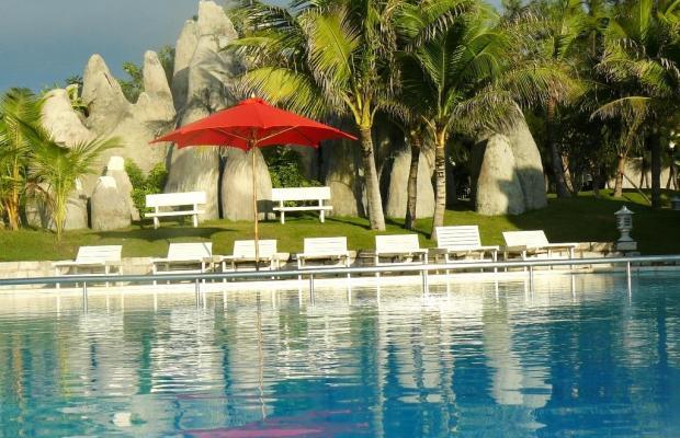 фотографии отеля Peaceful Resort изображение №15