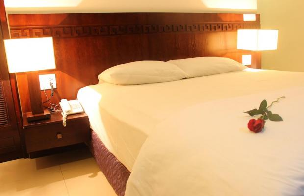 фотографии отеля Zenta Hotel изображение №23