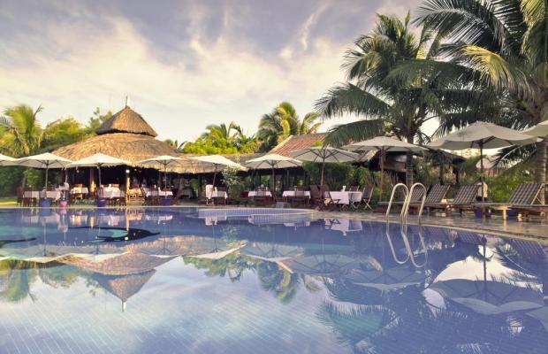 фото TTC Premium Ke Ga  (ex. Pegasus Resort; ех. Hana Beach Resort) изображение №10