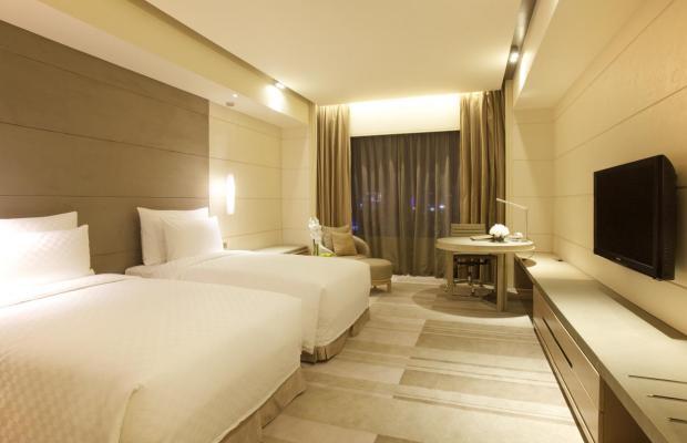 фотографии отеля Nikko Saigon изображение №67