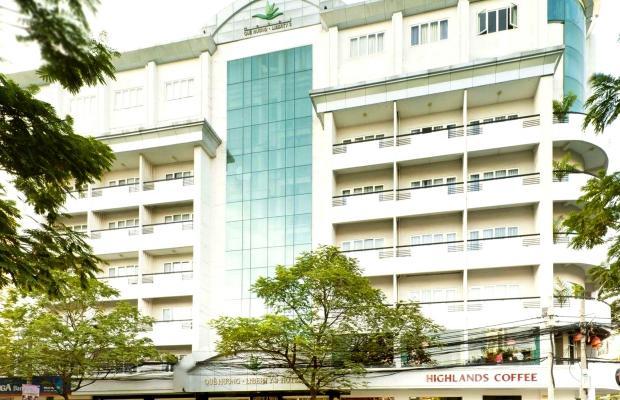 фото отеля Liberty Saigon Greenview (ex. Que Huong Liberty 3) изображение №1