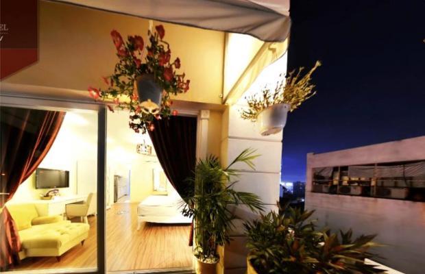 фотографии отеля Mayana Hotel изображение №19