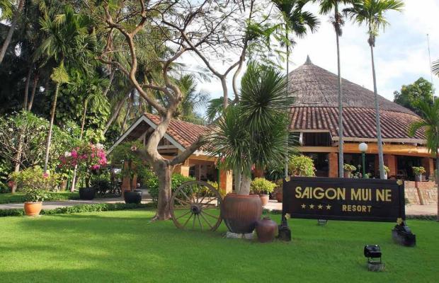 фото отеля Saigon Mui Ne Resort изображение №1