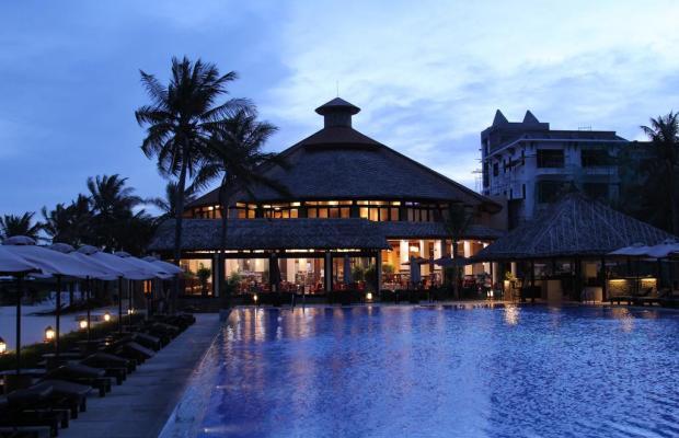 фото отеля Seahorse Resort & Spa изображение №13