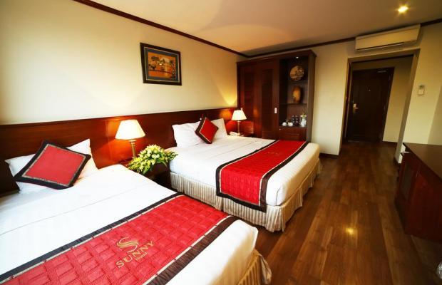 фотографии отеля Sunny Hotel III Hanoi изображение №31
