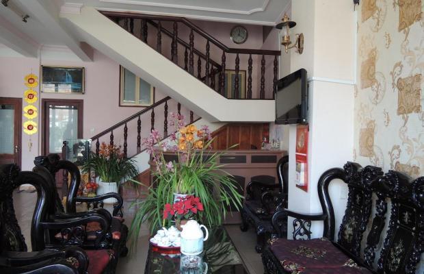фотографии отеля Hang Nga 2 Hotel изображение №7