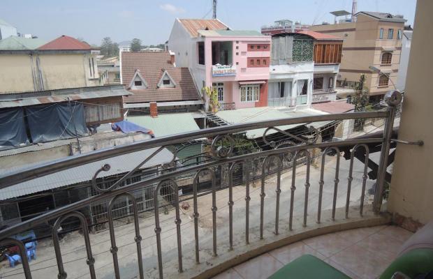 фото Hang Nga 2 Hotel изображение №6