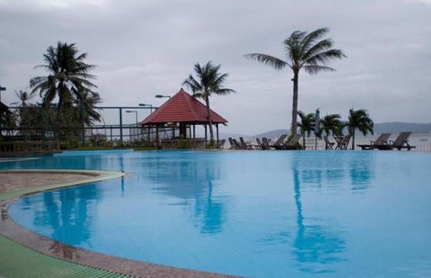 фотографии отеля Ngan Sao Resort изображение №3