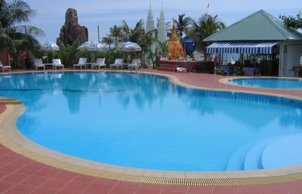 фото отеля Ngan Sao Resort изображение №1