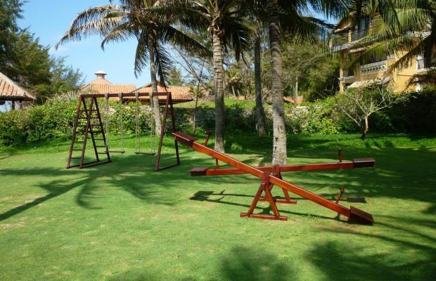 фото отеля The Beach Resort изображение №37