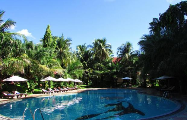 фото отеля The Beach Resort изображение №1