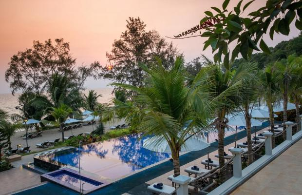 фотографии Sea Sense Resort Phu Quoc изображение №40