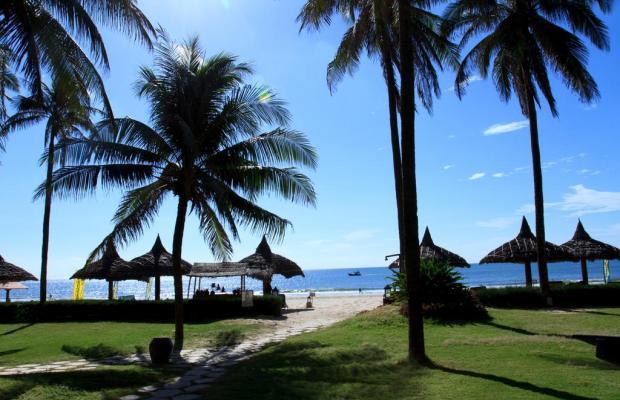 фотографии The Beach Resort изображение №4