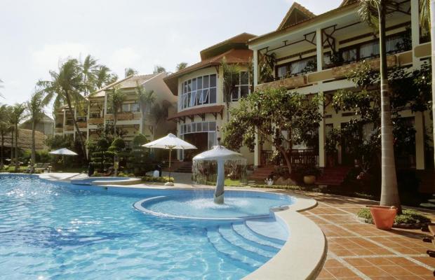 фото отеля Tien Dat Muine Resort изображение №37
