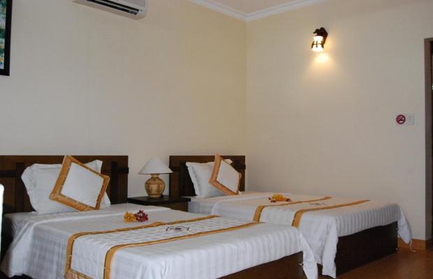 фото отеля Tien Dat Muine Resort изображение №33