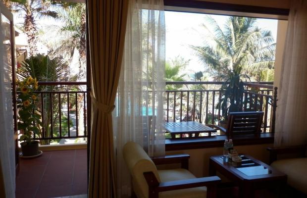 фото Tien Dat Muine Resort изображение №10
