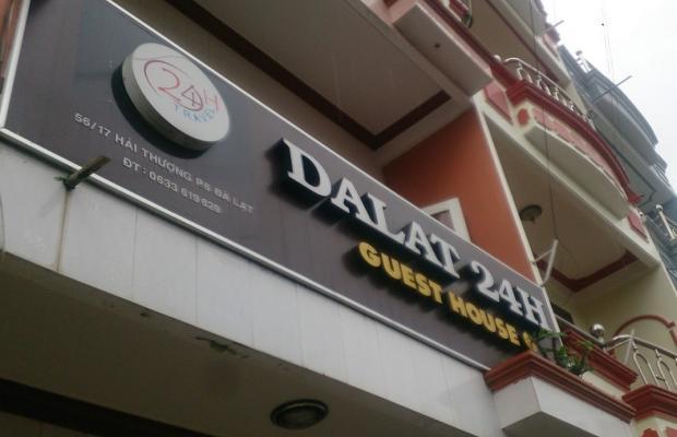 фото отеля Da Lat 24h Guesthouse изображение №1